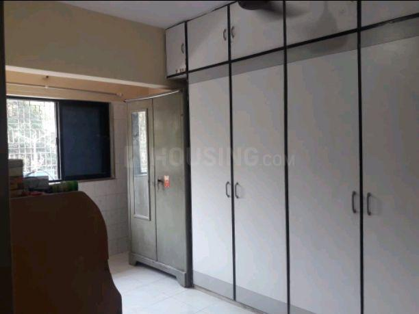 Bedroom Image of 785 Sq.ft 2 BHK Apartment for rent in Borivali West for 26000