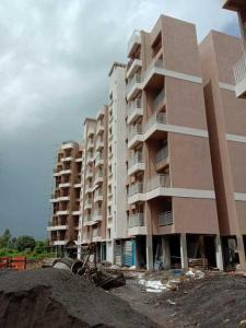 Gallery Cover Image of 380 Sq.ft 1 RK Apartment for buy in Rasayani for 1593201