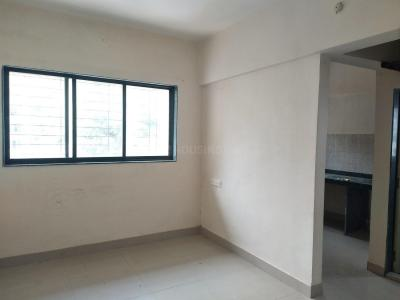 Gallery Cover Image of 324 Sq.ft 1 RK Apartment for rent in Kasarvadavali, Thane West for 8000