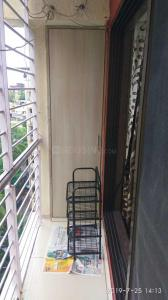 Gallery Cover Image of 580 Sq.ft 1 BHK Apartment for rent in Bhandup East for 25000