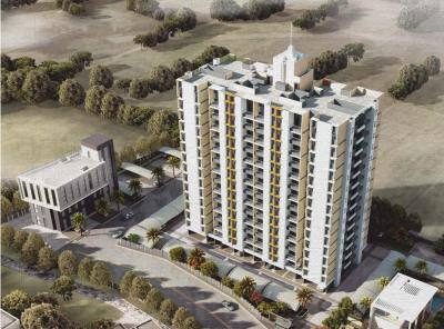 Gallery Cover Image of 670 Sq.ft 1 BHK Apartment for buy in Hinjewadi for 4400000