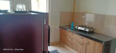 Gallery Cover Image of 1100 Sq.ft 2 BHK Apartment for rent in Chandkheda for 17000
