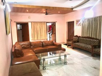 Gallery Cover Image of 1855 Sq.ft 3 BHK Apartment for buy in Jubilee Hills for 17000000