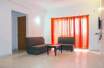 Living Room Image of 2 Bhk In Prestige Palms in Krishnarajapura