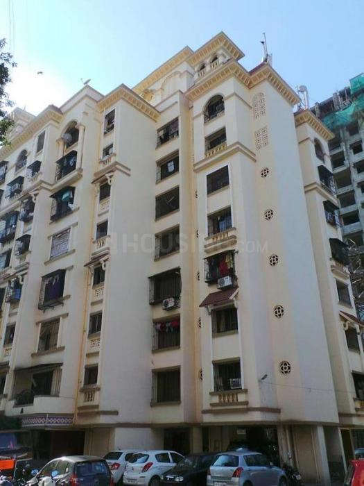 Building Image of 850 Sq.ft 2 BHK Apartment for rent in Bhandup West for 28000