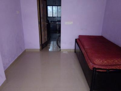 Gallery Cover Image of 350 Sq.ft 1 RK Independent House for rent in Kandivali West for 13000
