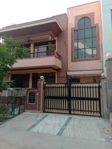 Gallery Cover Image of 2160 Sq.ft 4 BHK Villa for buy in Ansal Palam Vihar Plot, Palam Vihar for 21500000