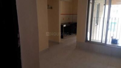 Gallery Cover Image of 490 Sq.ft 1 BHK Apartment for buy in Kasarvadavali, Thane West for 4500000