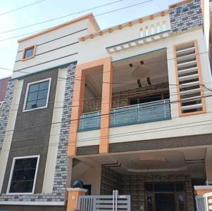 Gallery Cover Image of 2100 Sq.ft 4 BHK Independent House for buy in Alwal for 13000000