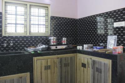 Kitchen Image of PG 4642620 Gachibowli in Gachibowli