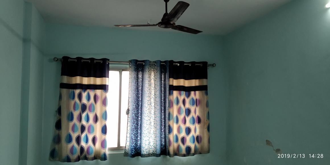 Living Room Image of 423 Sq.ft 1 BHK Apartment for rent in Vikhroli West for 26000