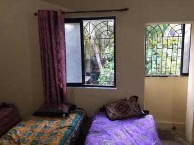 पीजी 4194680 ऐरोली इन ऐरोली के बेडरूम की तस्वीर