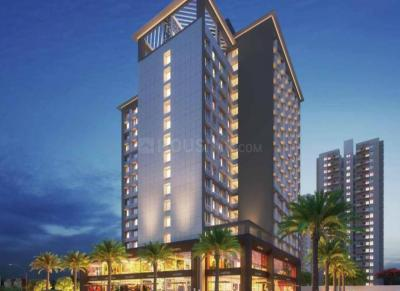 Gallery Cover Image of 275 Sq.ft 1 RK Apartment for buy in Tathawade for 2349010