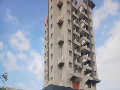 Gallery Cover Image of 615 Sq.ft 1 BHK Apartment for rent in Handewadi for 8000