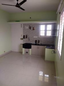 Gallery Cover Image of 200 Sq.ft 1 RK Independent House for rent in Singasandra for 5000