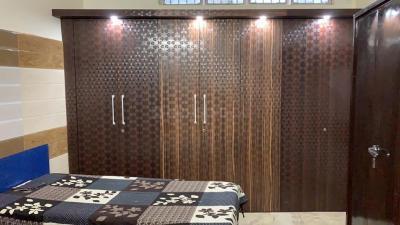Bedroom Image of Pari Accommodation in Mayur Vihar Phase 1
