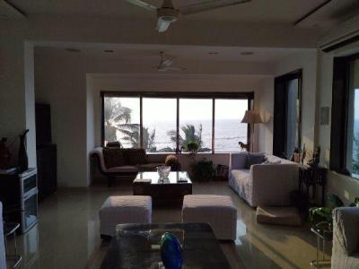 Gallery Cover Image of 6000 Sq.ft 5 BHK Apartment for buy in Bandra West for 250000000