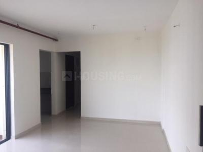 Gallery Cover Image of 916 Sq.ft 3 BHK Apartment for rent in Betawade Gaon for 13000
