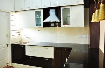 Kitchen Image of PG 4642113 Basapura in Basapura