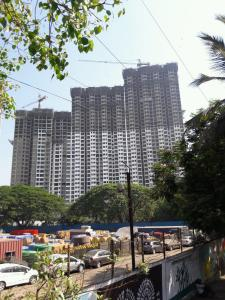 Gallery Cover Image of 1155 Sq.ft 2 BHK Apartment for buy in Kanjurmarg West for 16100000