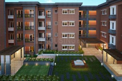 Gallery Cover Image of 1057 Sq.ft 3 BHK Apartment for buy in Kolapakkam - Vandalur for 4500000