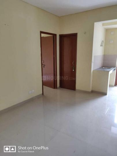Living Room Image of 450 Sq.ft 1 BHK Apartment for buy in Adani Aangan, Sector 89A for 1552500