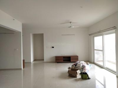 Gallery Cover Image of 3150 Sq.ft 4 BHK Apartment for buy in DNR Reflection, Bellandur for 32000000