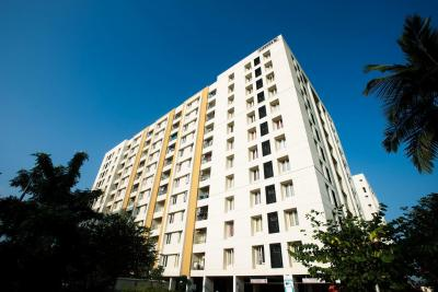 Gallery Cover Image of 1475 Sq.ft 3 BHK Apartment for buy in Ceebros Boulevard, Thoraipakkam for 11800000