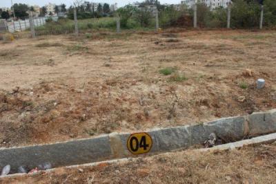 1200 Sq.ft Residential Plot for Sale in Mahadevapura, Bangalore