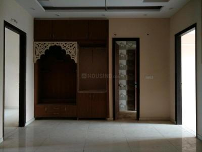 Gallery Cover Image of 1600 Sq.ft 3 BHK Independent Floor for buy in Sector 91 for 4800000