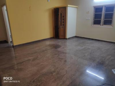 Gallery Cover Image of 1200 Sq.ft 2 BHK Independent House for rent in Jalahalli for 15000