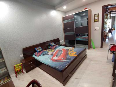 Gallery Cover Image of 2500 Sq.ft 3 BHK Independent Floor for rent in Sector 100 for 75000