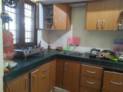 Kitchen Image of PG 4442106 Sushant Lok I in Sushant Lok I