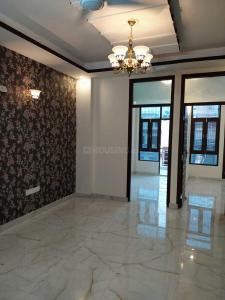 Gallery Cover Image of 1200 Sq.ft 3 BHK Independent Floor for buy in Sector 4 for 4800000