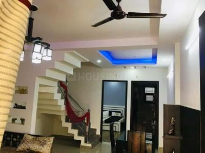 Gallery Cover Image of 1550 Sq.ft 3 BHK Independent House for buy in Noida Extension for 4753000