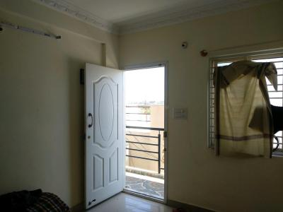Gallery Cover Image of 450 Sq.ft 1 BHK Apartment for rent in HSR Layout for 14000