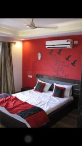 Gallery Cover Image of 767 Sq.ft 1 BHK Apartment for rent in Patel Nagar for 18500