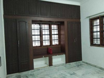 Gallery Cover Image of 1000 Sq.ft 2 BHK Apartment for rent in Khairatabad for 21000