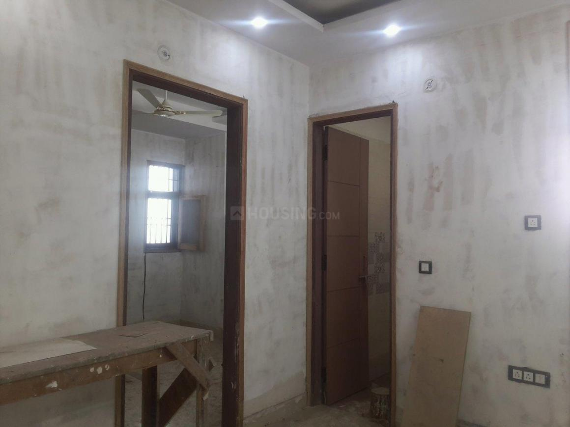 Living Room Image of 550 Sq.ft 1 BHK Apartment for buy in Vasundhara for 1600000