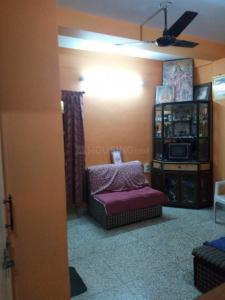 Gallery Cover Image of 700 Sq.ft 2 BHK Independent Floor for buy in Kasba for 2600000