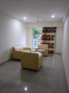 Living Room Image of Vk Realty PG in Andheri East
