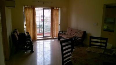 Gallery Cover Image of 1150 Sq.ft 2 BHK Apartment for rent in Electronic City for 17250