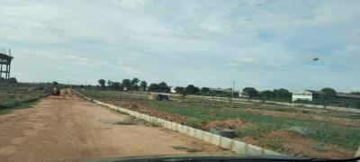 210 Sq.ft Residential Plot for Sale in Shamshabad, Hyderabad
