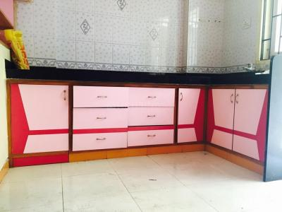 Gallery Cover Image of 989 Sq.ft 1 BHK Apartment for rent in Vejalpur for 12000