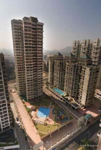 Gallery Cover Image of 1260 Sq.ft 2 BHK Apartment for rent in Paradise Sai Spring, Kharghar for 25000