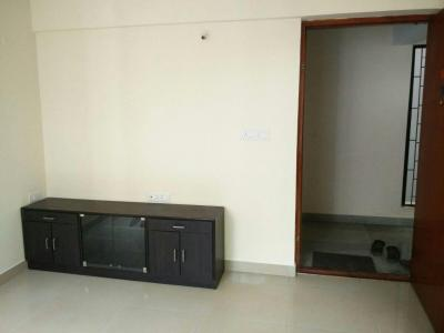 Gallery Cover Image of 1040 Sq.ft 2 BHK Apartment for rent in Koti Hosahalli for 17500