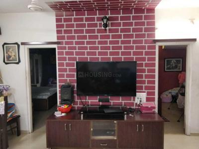 Gallery Cover Image of 1145 Sq.ft 2 BHK Apartment for rent in Vastrapur for 25000