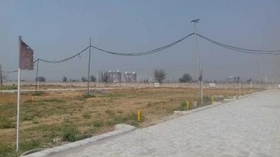 Gallery Cover Image of 1071 Sq.ft Residential Plot for buy in Ambition Spring Woods City, sector 22 for 2378800