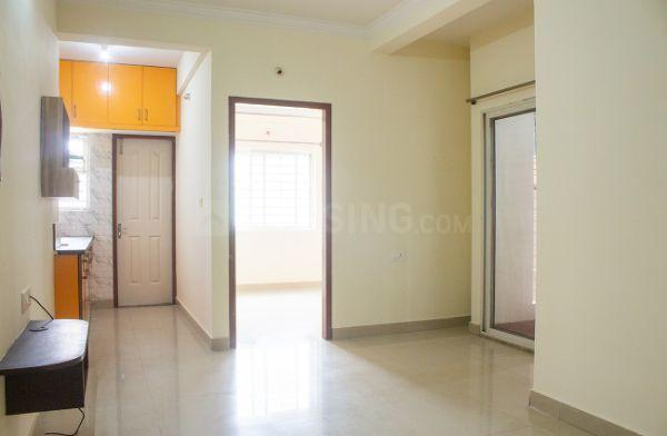 Living Room Image of 1300 Sq.ft 2 BHK Independent House for rent in Serilingampally for 20000