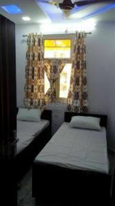 Bedroom Image of Hridaan PG in Sector 3 Rohini